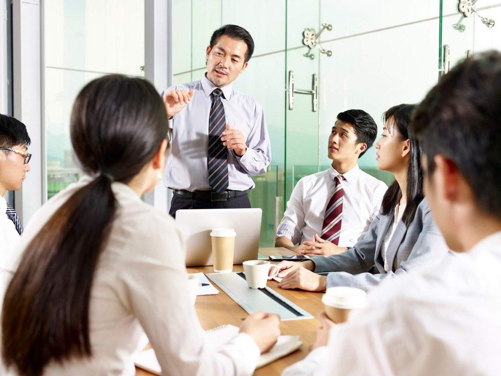 -TULISAN-: Manajemen - Keberagaman (Diversity)