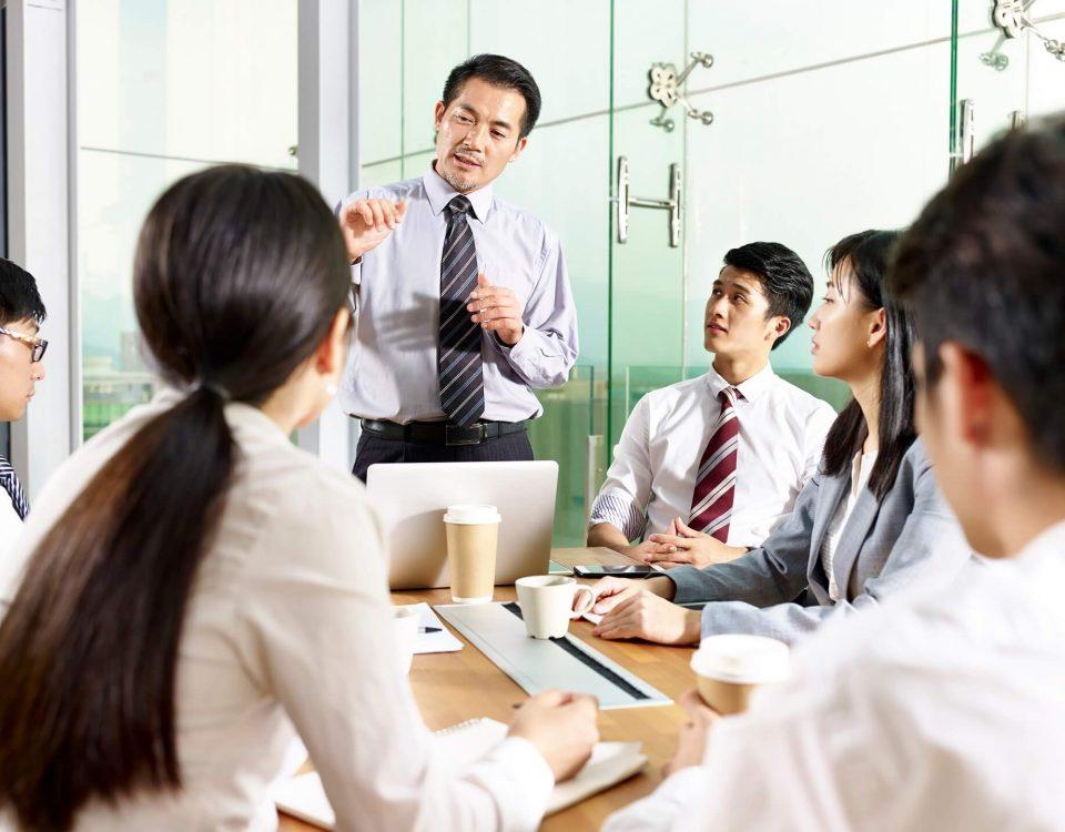 Cara membangun keragaman dan kebersamaan di tempat kerja